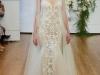 Vestidos de novia Monique Lhuillier 2018: modelo Bastilla