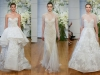 Vestidos de novia Monique Lhuillier 2018: portada