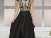 Vestidos de novia negros 2017: Carla Ruiz dorado