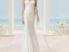 Vestidos de novia palabra de honor 2017: Aire Barcelona modelo Xally
