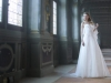 Vestidos de novia palabra de honor 2017: Cymbelline modelo Bijoux