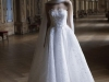 Vestidos de novia palabra de honor 2017: Cymbelline modelo Bleuet