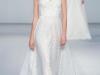 Vestidos de novia palabra de honor 2017: Hannibal Laguna modelo Platea