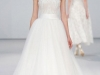 Vestidos de novia palabra de honor 2017: Hannibal Laguna modelo Pristin