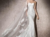 Vestidos de novia palabra de honor 2017: St. Patrick modelo Malasia