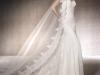 Vestidos de novia palabra de honor 2017: St. Patrick modelo Marcia