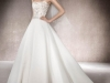 Vestidos de novia palabra de honor 2017: St. Patrick modelo Marybeth