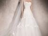 Vestidos de novia palabra de honor 2017: St. Patrick modelo Matilda