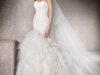 Vestidos de novia palabra de honor 2017: St. Patrick modelo Melosa