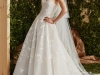 Vestidos de novia princesa 2017: Carolina Herrera modelo Anouk