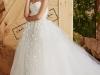 Vestidos de novia princesa 2017: Carolina Herrera modelo Ava
