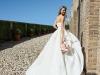 Vestidos de novia princesa 2017: Carolina Herrera
