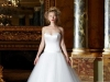 Vestidos de novia princesa 2017: Cymbelline modelo Artiste