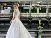 Vestidos de novia princesa 2017: Cymbelline modelo Batel
