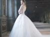Vestidos de novia princesa 2017: Cymbelline modelo Batista