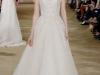 Vestidos de novia princesa 2017: Inés Di Santo modelo Luster