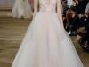 Vestidos de novia princesa 2017: Inés Di Santo modelo Song