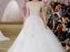 Vestidos de novia princesa 2017: Inés Di Santo modelo Sparkle