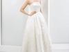 Vestidos de novia princesa 2017: Jesús Peiró modelo 6007