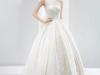 Vestidos de novia princesa 2017: Jesús Peiró modelo 6022