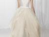 Vestidos de novia princesa 2017: Reem Acra modelo Jemma