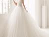 Vestidos de novia princesa 2017: Rosa Clará modelo Neira