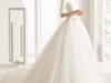 Vestidos de novia princesa 2017: Rosa Clará modelo Nekane