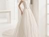 Vestidos de novia princesa 2017: Rosa Clará modelo Oliana