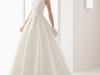 Vestidos de novia princesa 2017: Rosa Clará modelo Oneida