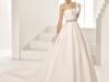 Vestidos de novia princesa 2017: Rosa Clará modelo Onil