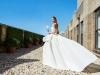 Vestidos de novia princesa 2017: portada