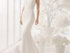 Vestidos de novia Rosa Clará Soft 2018: modelo Laurine