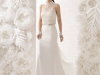 Vestidos de novia Rosa Clará Soft 2018: modelo Leonard