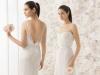 Vestidos de novia Rosa Clará Soft 2018: portada