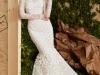 Vestidos de novia sirena 2017: Carolina Herrera modelo Addie