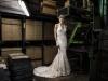 Vestidos de novia sirena 2017: Cymbelline modelo Banjo
