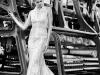 Vestidos de novia sirena 2017: Cymbelline modelo Betty
