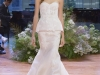 Vestidos de novia sirena 2017: Monique Lhuillier modelo Faithfull