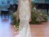 Vestidos de novia sirena 2017: Monique Lhuillier modelo Francine