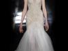 Vestidos de novia sirena 2017: Reem Acra modelo Mariela