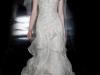 Vestidos de novia sirena 2017: Reem Acra modelo Noelia