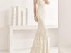 Vestidos de novia sirena 2017: Rosa Clará modelo Natalia