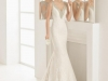 Vestidos de novia sirena 2017: Rosa Clará modelo Odin