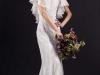 Vestidos de novia sirena 2017: Temperley London modelo Jemima