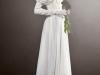 Vestidos de novia Vera Wang 2018: modelo Adelaide