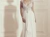 Vestidos de novia vintage 2017: Anna Campbell modelo Annabella