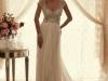 Vestidos de novia vintage 2017: Anna Campbell modelo Coco