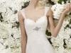 Vestidos de Novia Vintage: Aire Barcelona modelo Yannel