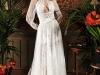 Vestidos de novia YolanCris 2017 Colección Boho Chic: modelo Abedul