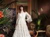 Vestidos de novia YolanCris 2017 Colección Boho Chic: modelo Aloe